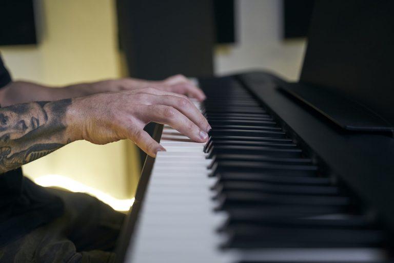 Clases de piano Madrid