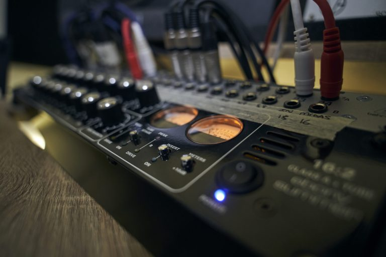 Mix and Mastering Madrid